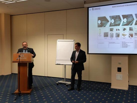 В Рязанской области создадут радиоэлектронный кластер