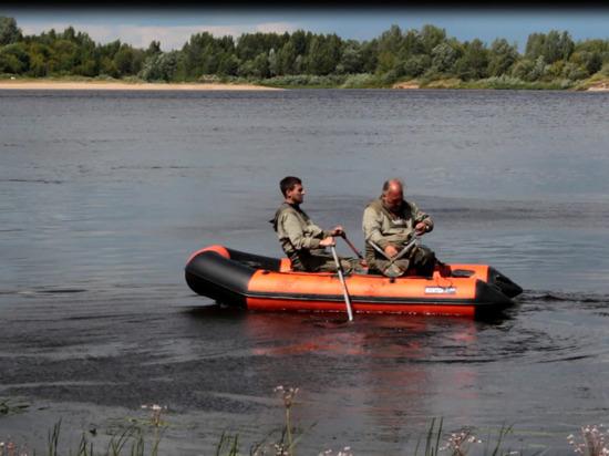 Завершен второй этап обследования Бурнаковской низины