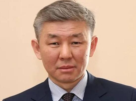 Мункожап Бадмаев выдвинул свою кандидатуру на пост мэра Улан-Удэ