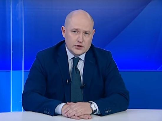 Путин отправил в отставку главу Севастополя
