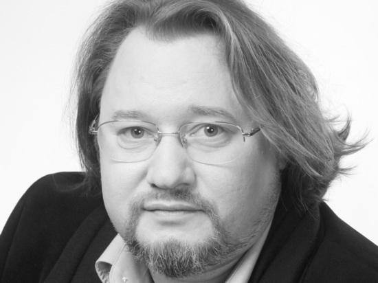 Умер актер и режиссер Олег Дмитриев