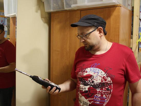 Сотрудники московского хостела пожаловались на привидение в шкафу