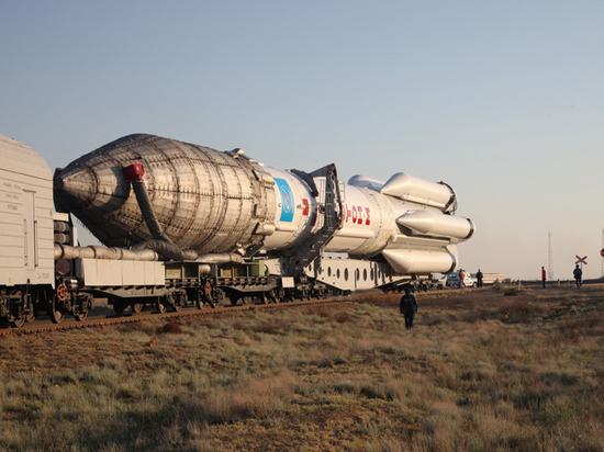 Комиссия Роскосмоса решила не переносить старт «Протона-М» с обсерваторией