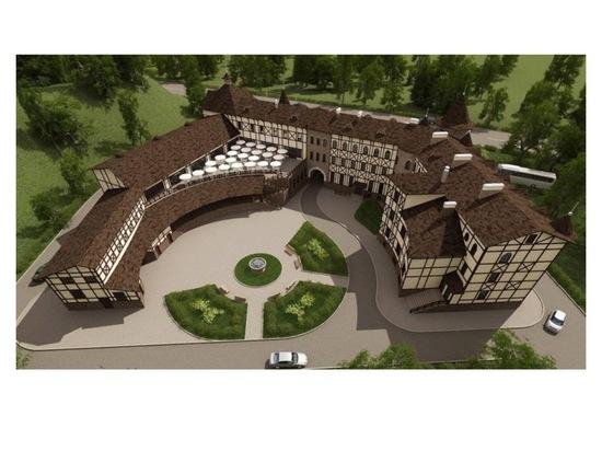 Новый гостиничный комплекс планируют построить в Серпухове