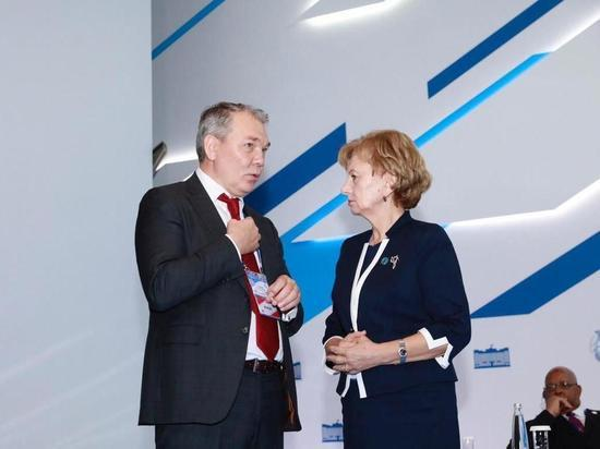 З. Гречаный: Молдова пишет новую страницу своей истории