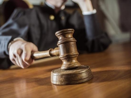 В Тамбове вынесли приговор руководителям УК