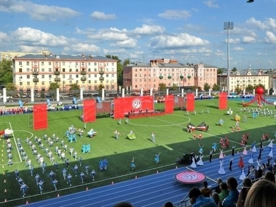 13 июля в Удмуртии завершится Спортивный школьный фестиваль
