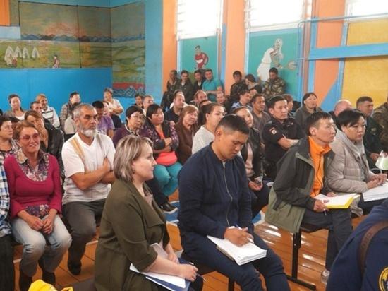 ЗГРП завершило проверку обращения жителей Россошино в Бурятии