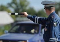 Автоинспекторы Хакасии проведут очередной рейд по выявлению пьяных за рулем