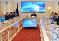 Дороги, благоустройство и животных обсудил губернатор ЯНАО с главами