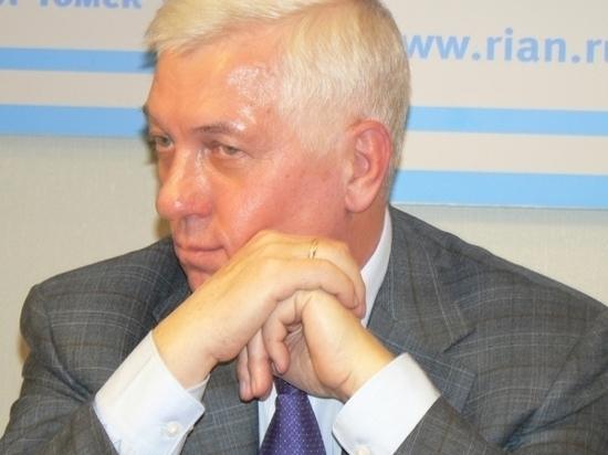 Петр Чубик остается ректором томского Политеха еще на год