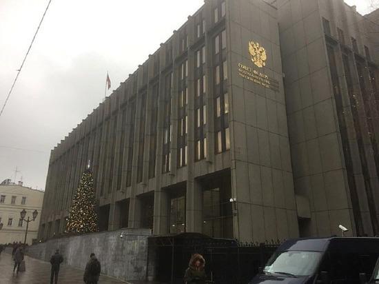 Глава комитета СФ заявил о проведении переговоров с грузинскими депутатами