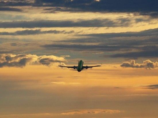 Из Красноярска открываются прямые рейсы в Дубай