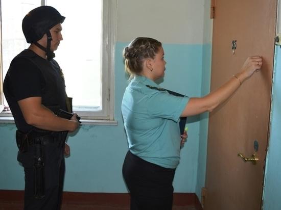 Арест бытовой техники «помог» астраханцу погасить задолженность по кредиту