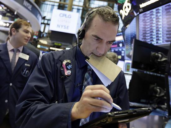 Старейший американский биржевой индекс достиг исторического максимума