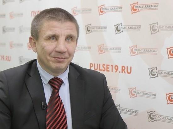 Олег Иванов назвал нового заместителя Главы Хакасии недоразумением и ошибкой