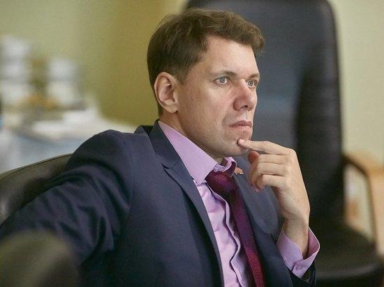 Депутата краевого Заксобрания лишили полномочий из-за обвинения в мошенничестве