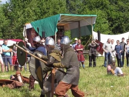 В выходные в Выбутах пройдёт фестиваль «Хельга»