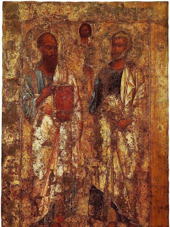 День Петра и Павла: история и традиции праздника «красного лета»