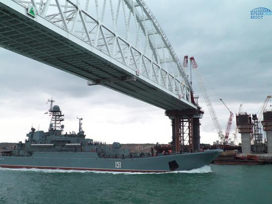 С прицелом на Керченский пролив: в ВМСУ рассказали о ближайших планах