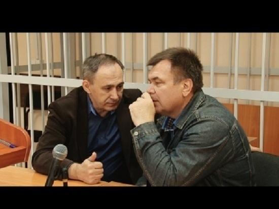 """Застройщик """"Нового Сергеево"""" сядет в колонию на четыре года"""