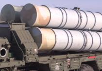 Россия начала поставлять С-400 в Турцию
