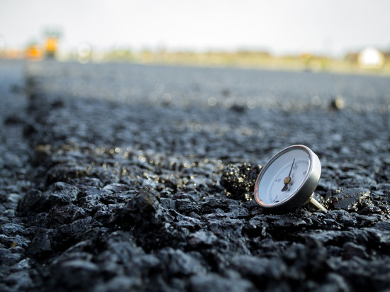 Дорожное покрытие на трассе в Рузаевском районе станет ровнее