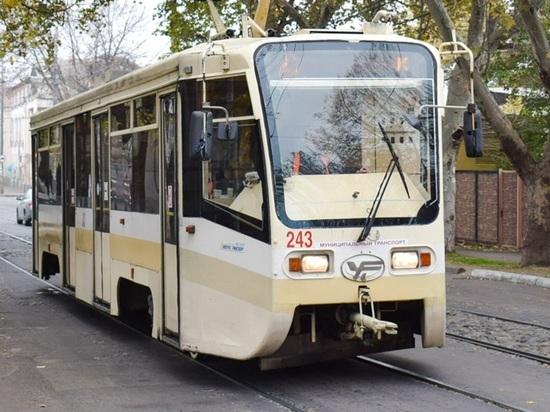 Мэрия отсудила участок земли под строительство новой трамвайной ветки в Краснодаре