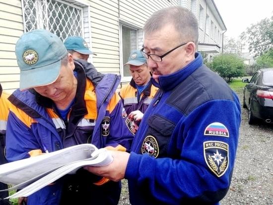 Подробности страшной гибели трех семей в Тыве: ехали на отдых
