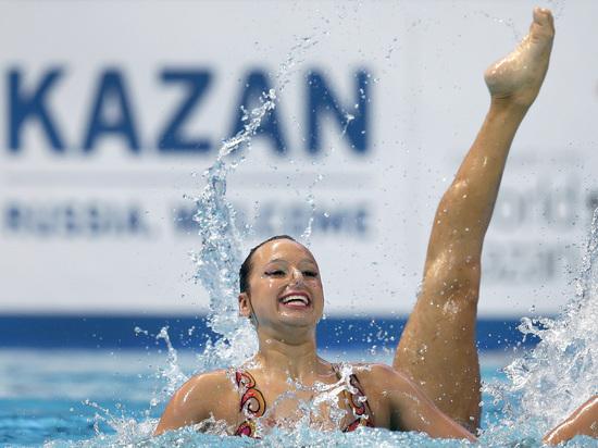 Вода и пламя: на чемпионате по водным видам делят олимпийские лицензии