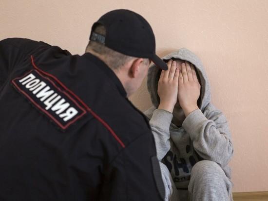 В полицию Калининского района пришла покусанная мамой девочка