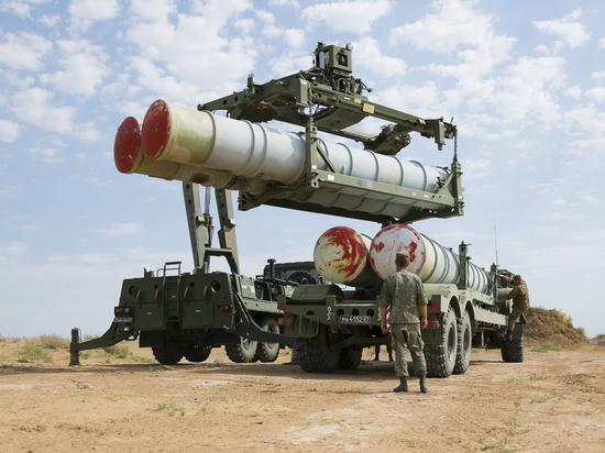 Россия подтвердила репутацию надежного продавца   оружия