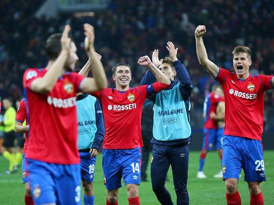 Почему ЦСКА будет чемпионом: провалы, Влашич и фактор второго года