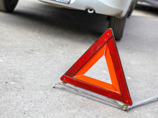 Под колесами иномарки в Мордовии оказался 8-летний мальчик
