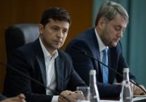 Украинские политики прокомментировали предложение Зеленского о люстрации