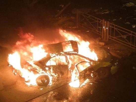 Водителю, из-за которого заживо сгорели люди, дали минимальный срок