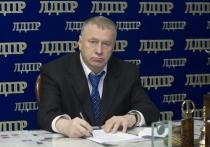 Владимир Жириновский: пятьсот миллионов европейцев живут в рамках либеральной демократии