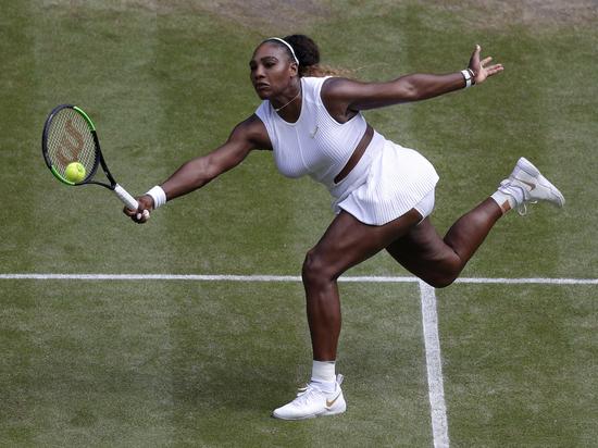 Халеп против Уильямс: женский финал Уимблдона войдет в историю