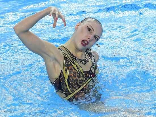 Чемпионат мира по водным видам спорта поразит синхронным плаванием