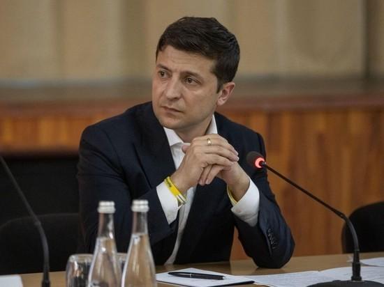 Зеленский распорядился вернуть осужденного в Италии бойца АТО