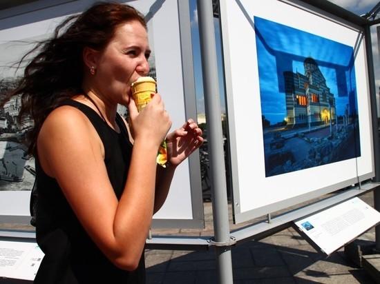 Беднеющие россияне отказались экономить на мороженом