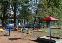 В Быковском районе в сентябре откроется обновленный парк у ДК