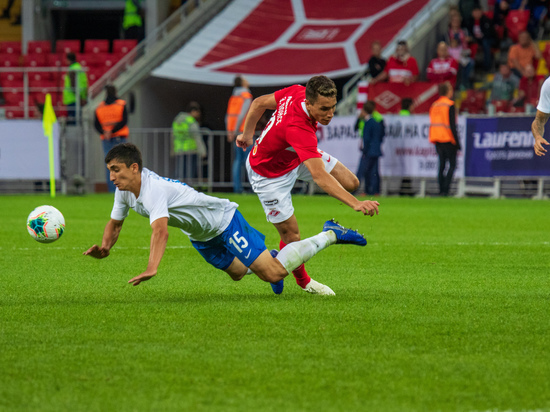 5 идей Кононова: что мы поняли о «Спартаке» после матча с «Сочи»