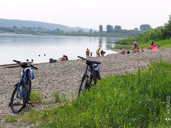 Синоптики пообещали жару до +32 в Кузбассе