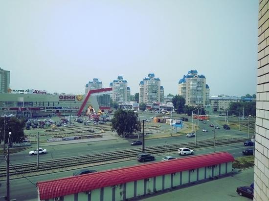 Почему Барнаул и Алтайский край затянуло смогом
