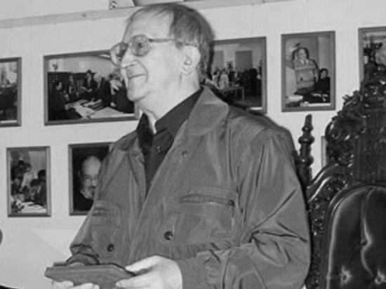 Власти Петербурга потребовали справку, что Борис Стругацкий был писателем