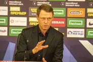 Хусаинов оценил работу судьи на игре «Спартак»-«Сочи»: «Гола не было»