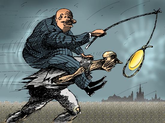 Пенсионная бомба отложенного действия: чем грозит россиянам система ИПК