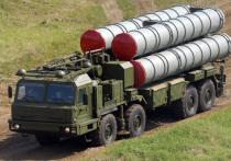 Российские «Русланы» продолжили поставку С-400 в Турцию