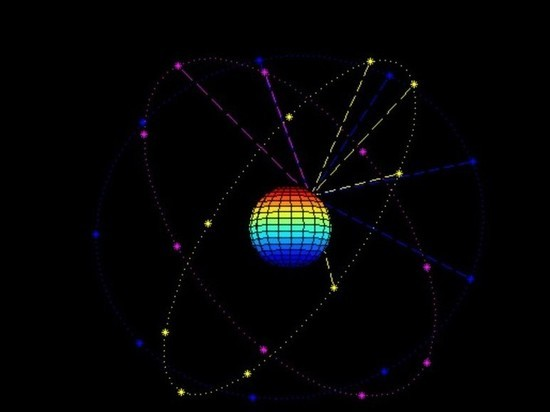 Европейская GPS система Galileo перестала работать